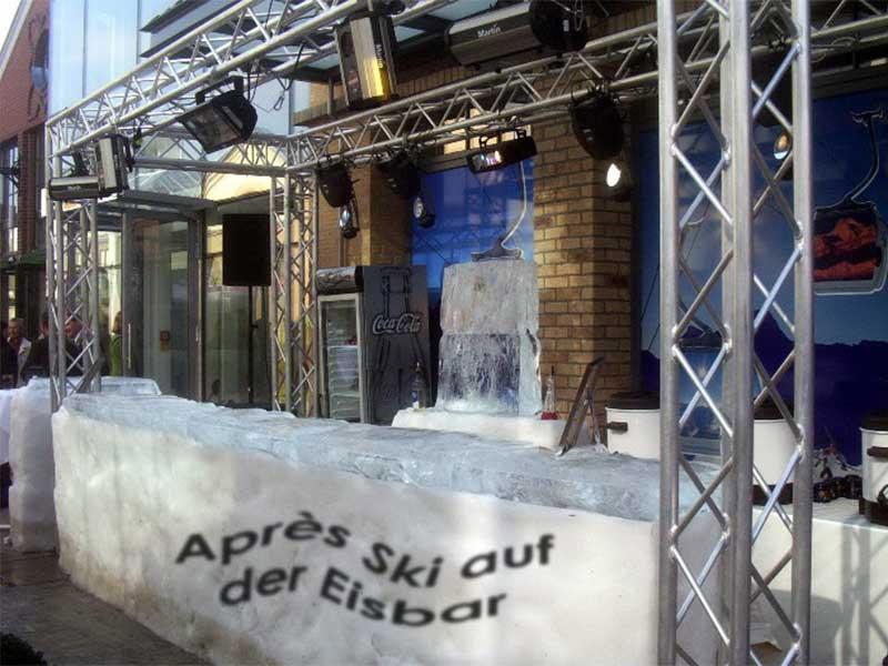 DJ Bayern Apres Ski