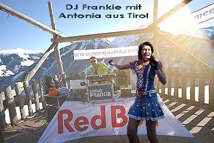 DJ Augsburg für Apres Ski