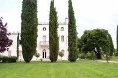 DJ Gardasee, Villa la Bagatta - Lazise