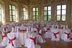 DJ Hochzeit im Schloss Öttingen