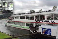 MS-Weltenburg - Donau Kehlheim