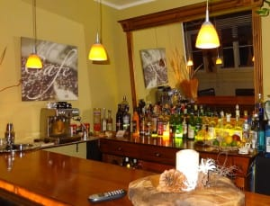 DJ Service Espresso Bar