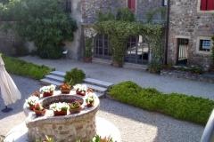 DJ für Hochzeit am Gardasee - Corte del Turco
