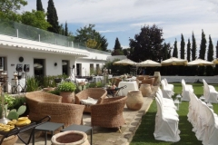 DJ für Hochzeit am Gardasee - Tenuta Cipressi e Olivi