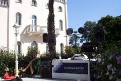 DJ für Villa la Bagatta - Gardasee