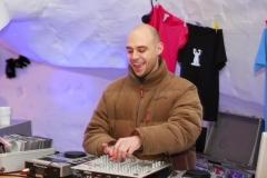 Party DJ im Igludorf Zugspitze