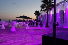 DJ Hochzeit Split