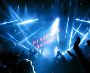 DJ für München